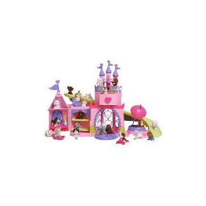 Photo of In My Pocket Puppy Pet Palace (With 20 Puppies) Toy