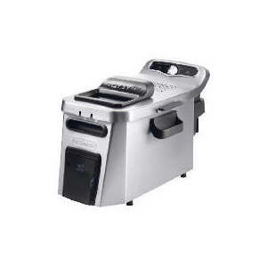 Photo of DeLonghi F34512CZ  Deep Fat Fryer