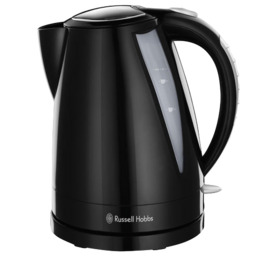 Russell Hobbs Black Buxton 17869 Reviews