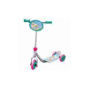 Photo of Zinc Tri Scooter Girl Toy