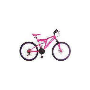 """Photo of 24"""" Girls Octane Sunrise Bike Bicycle"""