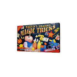 Photo of Marvins Magic Amazing Box Of Tricks Special Edition Toy