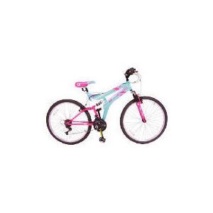 "Photo of 26"" Octane Ladies Bike Bicycle"