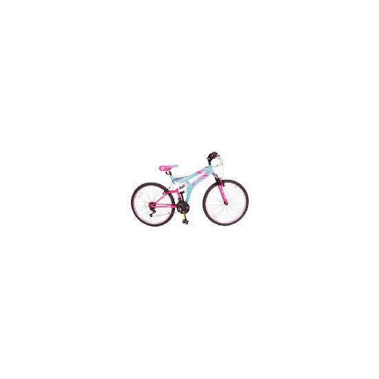 "26"" Octane Ladies Bike"