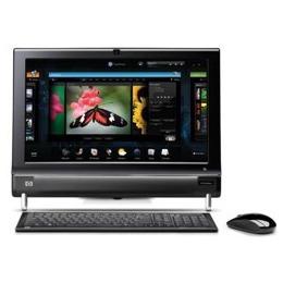 HP Touchsmart 300-1220uk Reviews