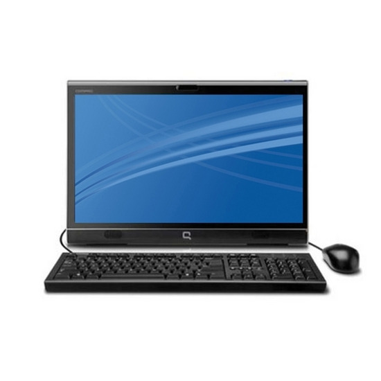 HP Compaq Presario SG2-110uk