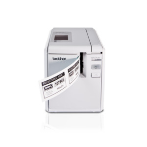Photo of Brother P-Touch 9700PC Labeller