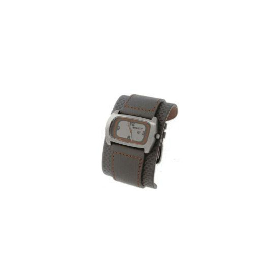 Mens 'heritage' analogue watch