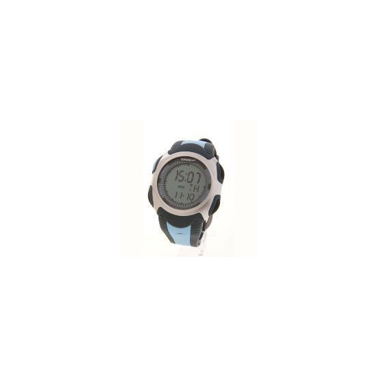 Mens 'challenger' digital watch