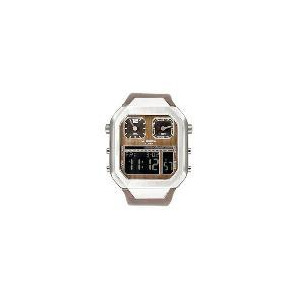 Photo of Diesel Mens Analogue and Digital Watch Watches Man