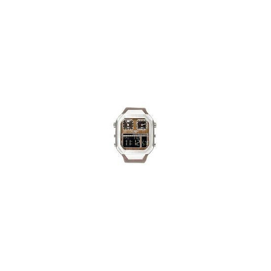 Diesel Mens Analogue and Digital Watch