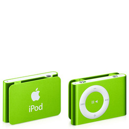 Apple iPod Shuffle 1GB 2nd Generation Reviews