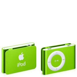 Apple iPod Shuffle 1GB 2nd Generation Reviews
