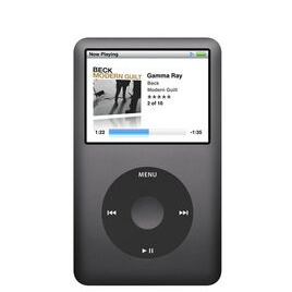 Apple iPod Classic 160GB Reviews