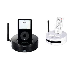 Photo of Denon ASD3W iPod Dock