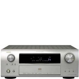 DENON AVR3808 AV RECEIVER Reviews