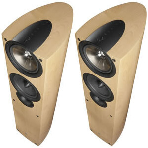 Photo of Kef IQ5SE Speaker
