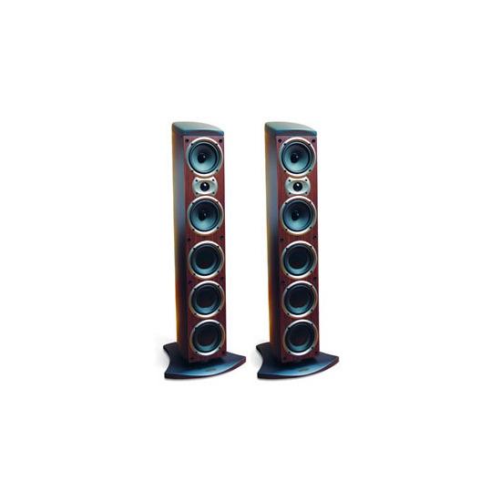 Mission Elan E34 Speakers