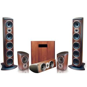 Photo of MISSION ELAN E3 AV SYSTEM Speaker