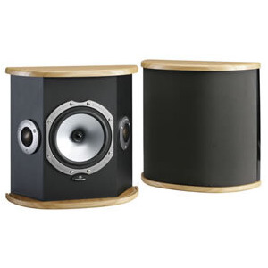 Photo of Monitor Audio BRFX Speaker