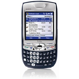 Palm Treo 750 Reviews