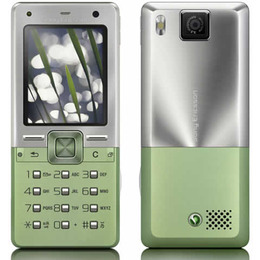 Sony Ericsson T650 Reviews