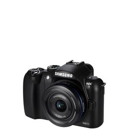 Samsung NX5 with 18-55mm lens Reviews