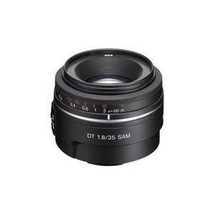 Photo of DT 35MM F1.8 SAM Lens Lens
