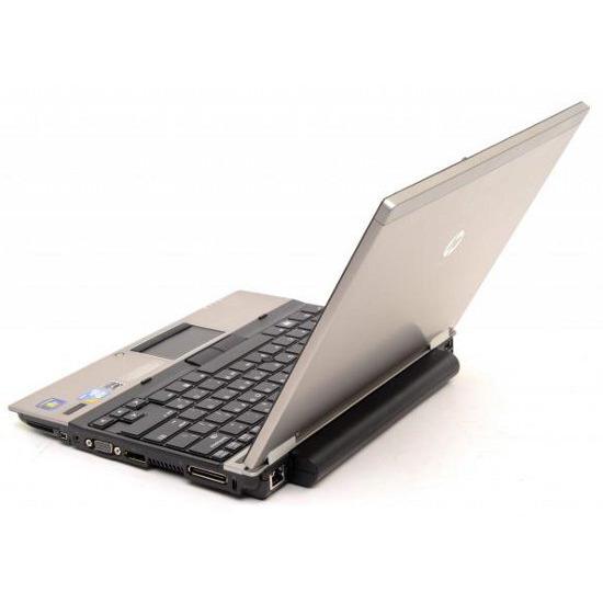 HP EliteBook 2540p WK303EA