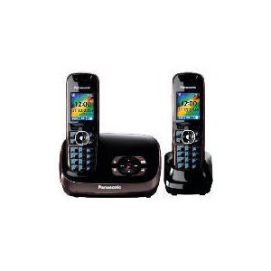 Photo of Panasonic KX-TG8522EB Landline Phone