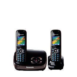 Panasonic KX-TG8523EB Twin Reviews