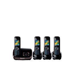 Panasonic KX-TG8524EB Reviews