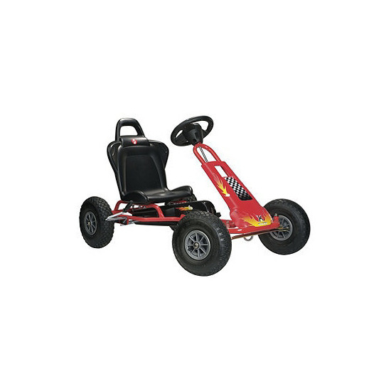 Ferbedo Air Runner  AR-1 Go Kart