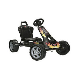 Cross Racer CR-2 Go Kart Reviews
