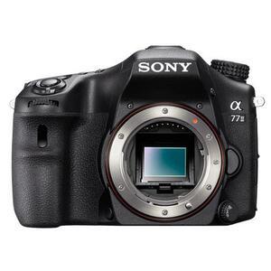 Photo of Sony Alpha A77 MKII Body Digital Camera