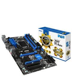 MSI Z97 PC Mate Reviews