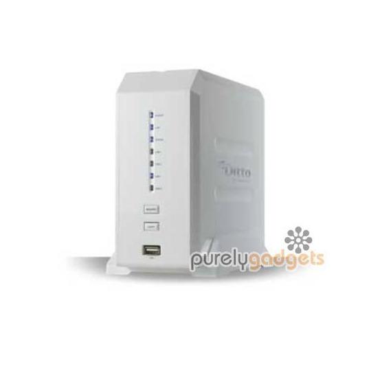 Dane-Elec 1TB myDitto Home Network Storage