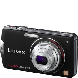 Panasonic Lumix DMC-FX700 Reviews