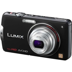Photo of Panasonic Lumix DMC-FX700 Digital Camera