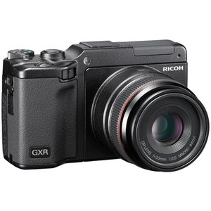 Photo of Ricoh GXR With P10 28-300MM Lens Digital Camera