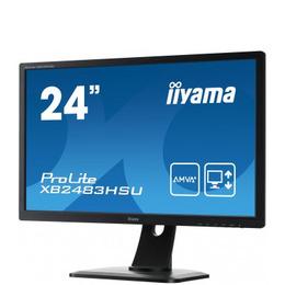 Iiyama ProLite XB2483HSU-B1 Reviews