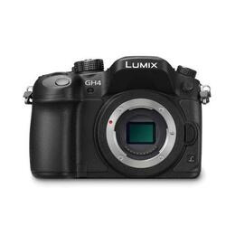 Panasonic Lumix DMC-GH4 Reviews