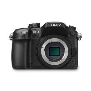 Photo of Panasonic Lumix DMC-GH4 Digital Camera