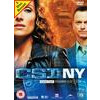 Photo of CSI: NY - Season 3 Part 2 (2007) DVD Video DVDs HD DVDs and Blu Ray Disc