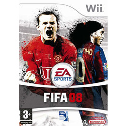 FIFA 08 (Wii) Reviews