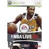 Photo of NBA Live 2008 (XBOX 360) Video Game