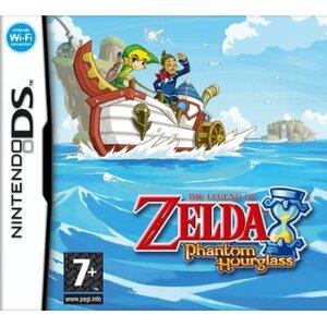 Photo of The Legend Of Zelda: Phantom Hourglass Nintendo DS  Video Game