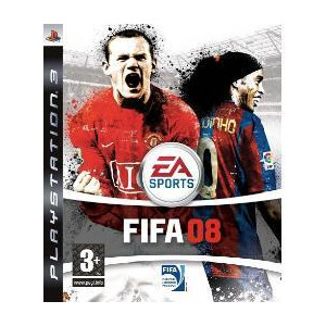 Photo of FIFA 08 (PS3) Video Game