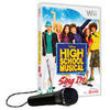 Photo of High School Musical - Sing It! (With Microphone) Nintendo Wii Video Game