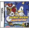 Photo of Sonic Rush Adventure (DS) Video Game
